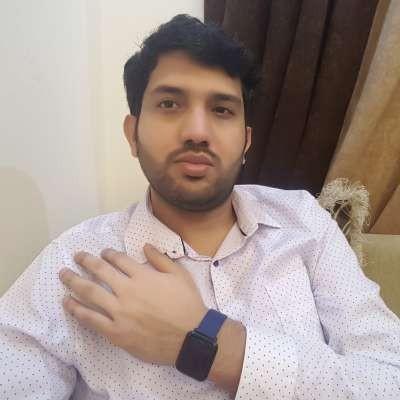 Syed Wajahat Ali Naqvi