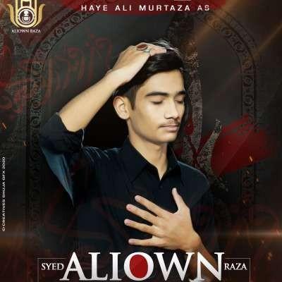 Syed Aliown Raza