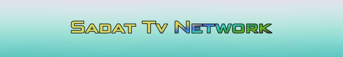 Sadat Tv Network - STN